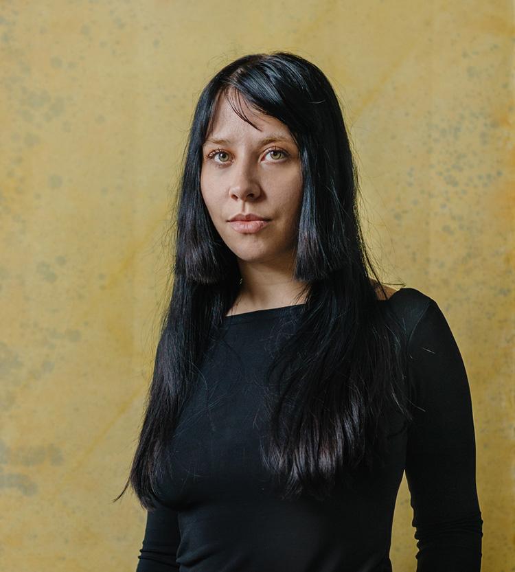 Joyce Kiesel